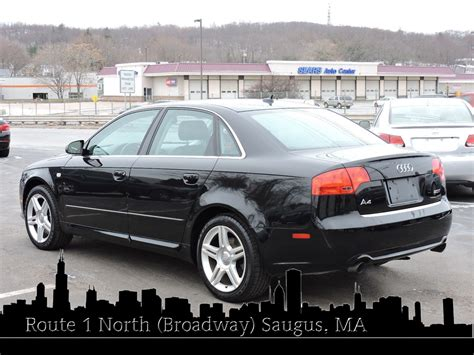 audi a4 s line wheels used 2008 audi a4 se 2 0t at auto house usa saugus