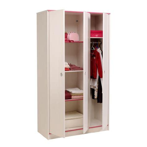 kleiderschrank rosa kleiderschrank smoozy rosa oder blau drehbare kanten