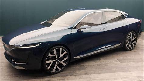 New Sofia Tata Top Top tata e vision sedan concept world exclusive motorbeam