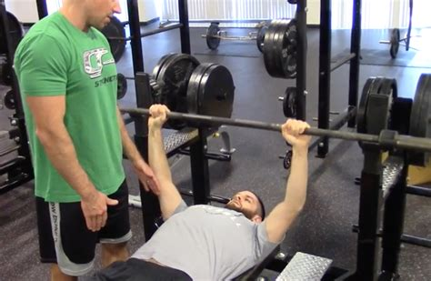 bench press correct technique bench press method 28 images 8 common errors in 8