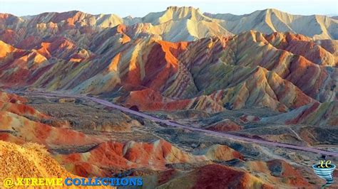 colorful mountains images search