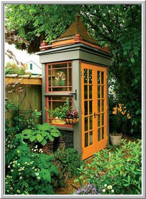 Whimsical Garden Sheds by 1000 Images About Garden Rooms Sheds Coops Storage On
