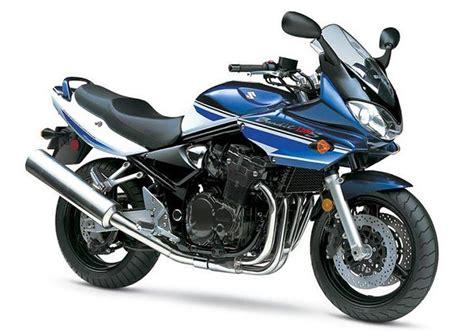 Suzuki Gsf1200 Suzuki Gsf1200s Bandit Motorcycles