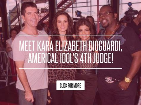 Meet Kara Elizabeth Dioguardi Americal Idols 4th Judge meet kara elizabeth dioguardi americal idol s 4th judge