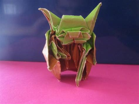 All Origami Yoda - sf primes kawahata yoda origami yoda