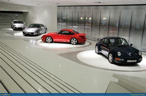 porsche museum cars ausmotive com 187 porsche opens new museum in stuttgart