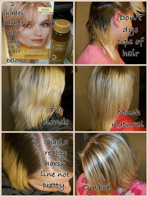 what to dye your hair when its black how to go from light blonde to medium blonde using loreal