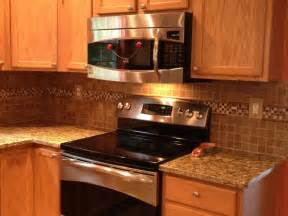 kitchen backsplash tile pinterest
