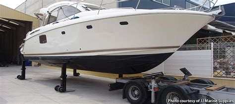 jacks boat house yardarm marine products metal fabrication specialists