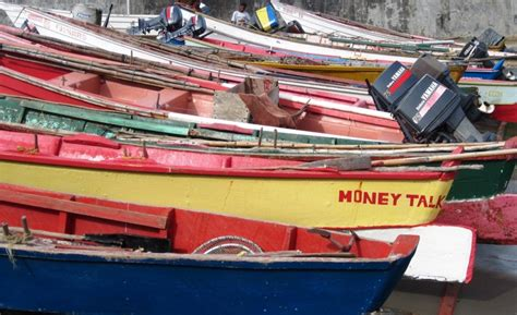 fishing boats for sale st lucia fishing boats in choiseul st lucia st lucia caribbean