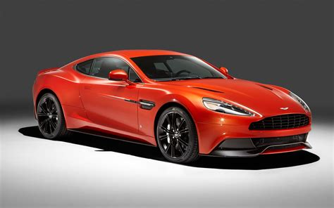 Aston Martin Vanquish Coupe by 2014 Q By Aston Martin Vanquish Coupe Wallpaper Hd Car