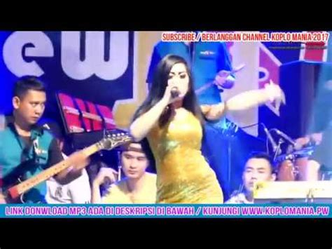 download mp3 dangdut pantura dangdut koplo hot 2017 uut novia bintang pantura juragan