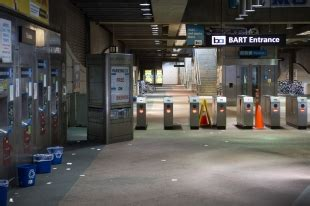 Castro Parking Garage by Parking Fees To Rise To 3 Jan 26 At Bart Stations