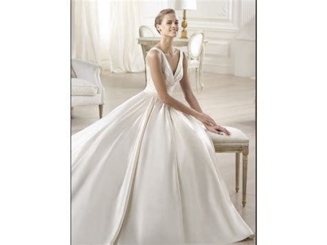 pronovias wedding dresses for sale preowned wedding dresses pronovias ocumo 900 size 12 used wedding dresses