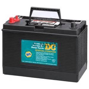 Car Battery Price Napa Battery Marine Rv Cycle Universal 31 Napa