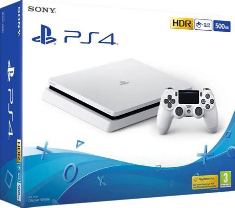 Sony Playstation Ps4 Slim 500 Gb sony playstation 4 ps4 slim 500 gb price in india buy