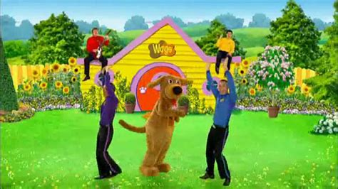 the wiggles wags the category go bananas songs wigglepedia fandom powered by wikia