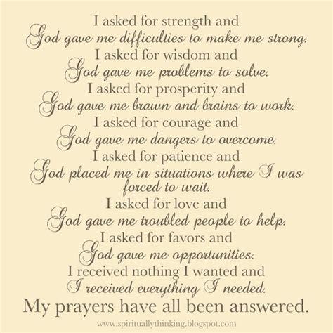 how god answers prayers ann a friend of jesus 2013