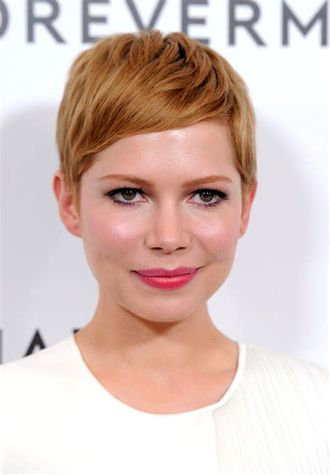 Pixie Haircut Styles by 3 Great Pixie Haircuts For Hair And Cuts