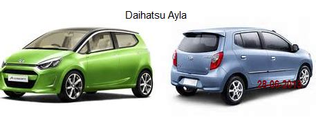 Kas Rem Mobil Ayla review mobil baru harga dibawah 100 jutaan mobkas