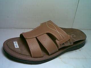 Sepatu Pantopel Wedges Otw04 Hitam 14 sandal sepatu fashionable murah sandal santai laki laki
