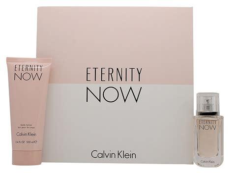 Calvin Klein Eternity Now For Edp 100ml calvin klein eternity now for gift set 30ml edp spray 100ml lotion solippy