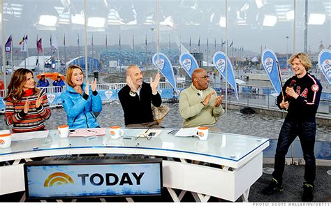 Today Show Win Money - today show ratings febraury 2015 narrow ratings win for today shows how much trouble