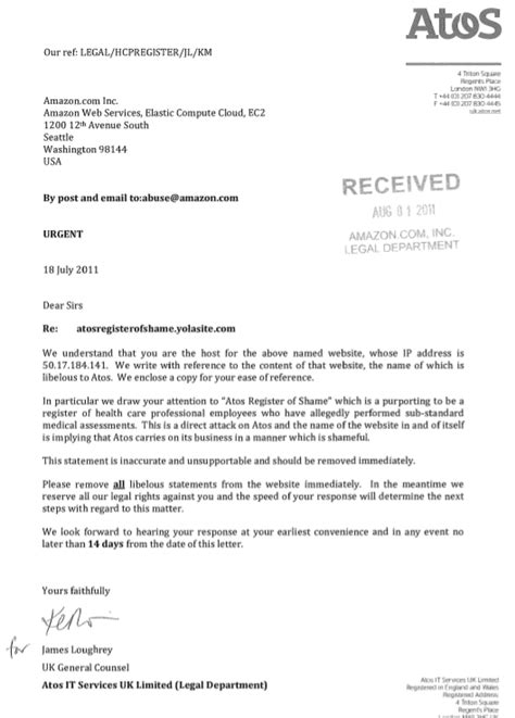 format email societe generale the new republic atos healthcare scum of the earth