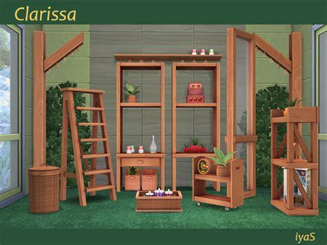 Clarissa Set soloriya s clarissa set