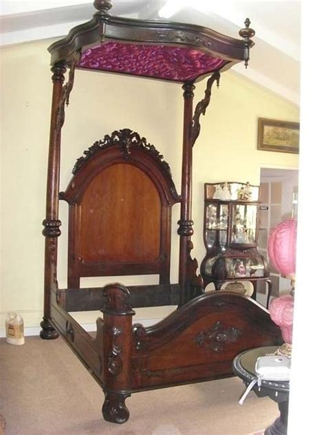 half tester bed 17 best images about half tester beds on pinterest