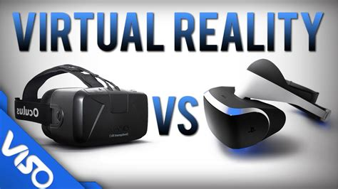 oculus rift vs project morpheus most likely to succeed