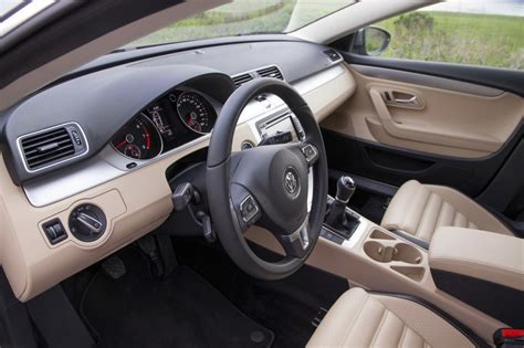2014 Volkswagen Cc Interior by Review 2015 Volkswagen Cc The Deerhunter Blogs The
