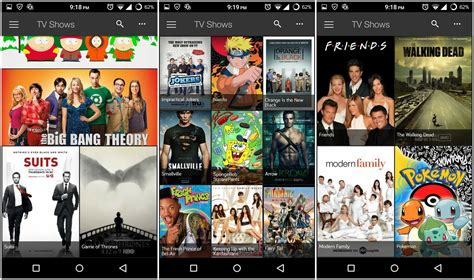 showbox apk  install  android fortech