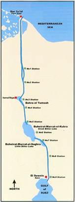 Suez Canal In World Map by Suez Canal Map Related Keywords Amp Suggestions Suez Canal
