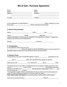 agreement of purchase and sale template doc 460595 purchase and sales agreement agreement of