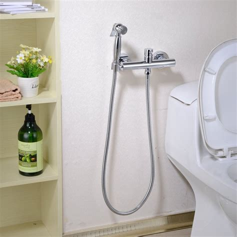 spray bidet get cheap bidet mixing valve aliexpress