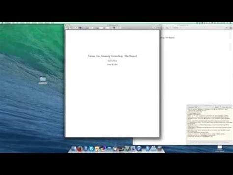 tutorial texmaker ubuntu search result youtube video latex