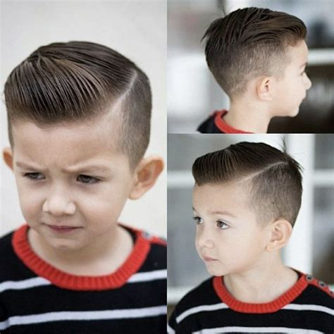 40 cool haircuts for kids 49 best cute toddler haircuts images on pinterest