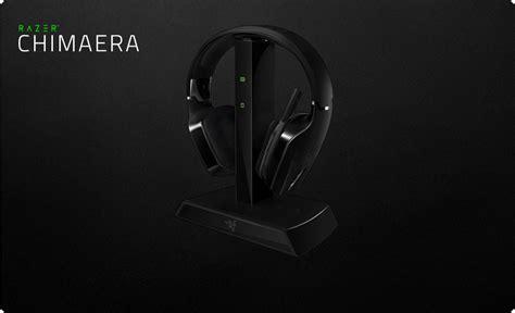 Headset Razer Chimaera razer chimaera xbox 360 wireless gaming headset rz04 00470100 r3a1 buy best price in uae