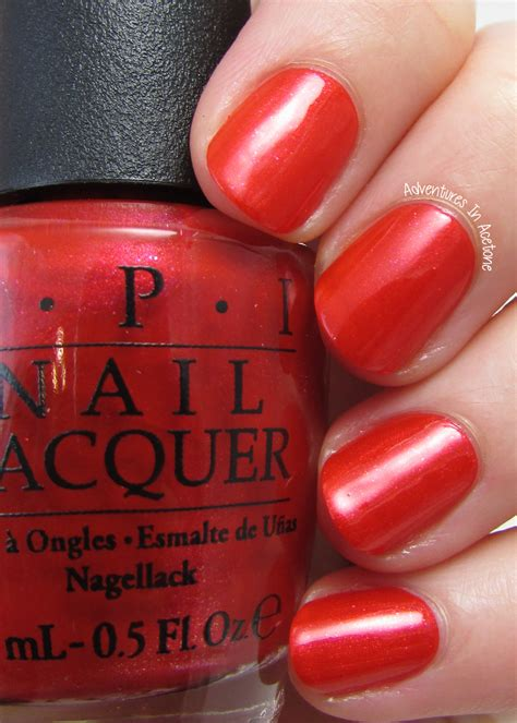 Gimme A Lido Opi swatches opi venice collection adventures in acetone
