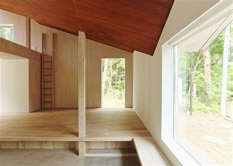 fuji house mount fuji house by hiroki tominaga atelier 171 inhabitat green design innovation