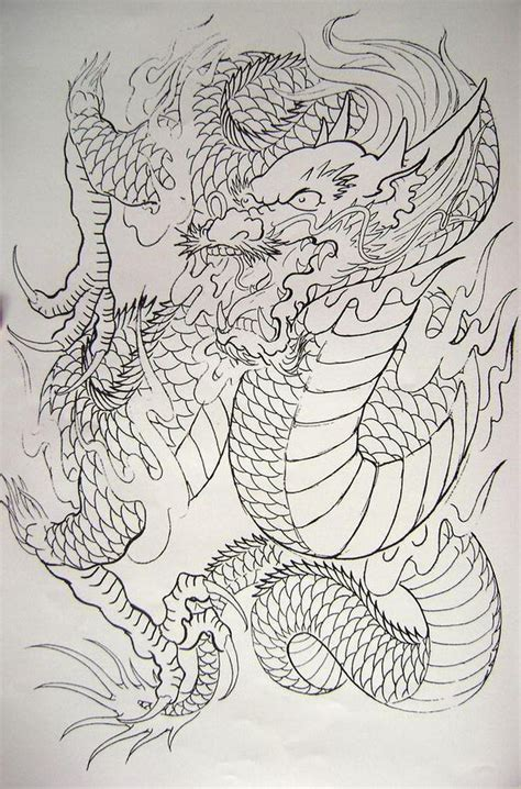 dragon tattoo design book 17 best ideas about japanese on