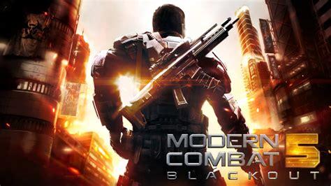 Modern Combat 5 by Modern Combat 5 Truco Para Ser Invencible Youtube