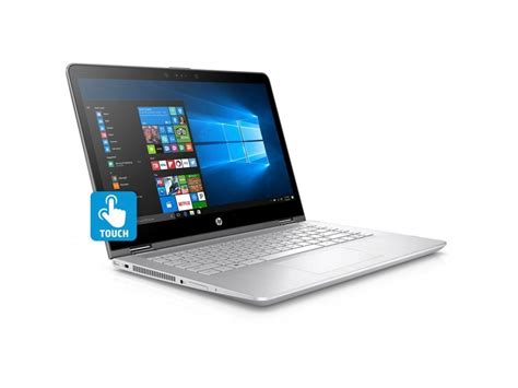 Hp Pavilion X360 14 Ba005tx 8gb 1tb 128gb Ssd Gt940 2gb W10 14 Touch hp pavilion x360 14 ba015nm i7 7500u 8gb 1tb 128gb gt 940mx 4gb win 10 home fullhd touch