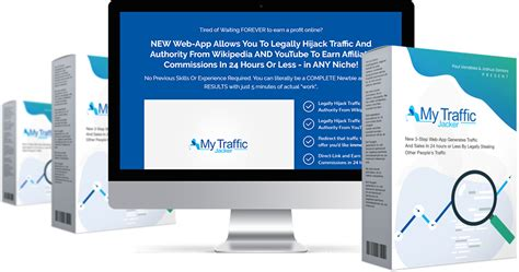 traffic jacker review tim verdouw