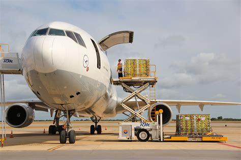 lufthansa s cargo arm records another ebit loss air cargo news