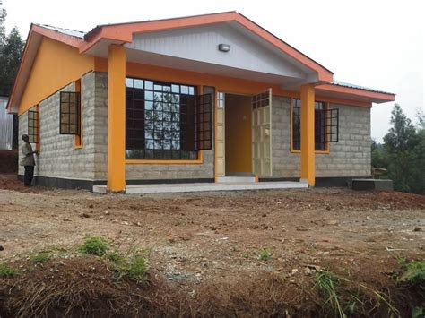 Affordable house designs in kenya ? House design ideas