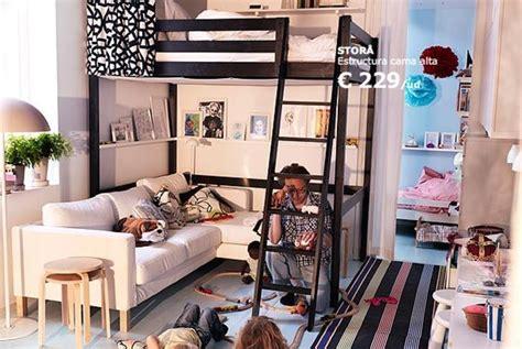 ikea stora loft bed hack cama alta stora de ikea camas altas pinterest search