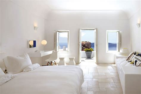 Junior Bedroom Definition Grace Santorini Hotel Santorini Luxury Boutique Hotel