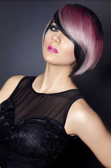 blackpink hairstyle 25 best short hair color short hairstyles 2017 2018